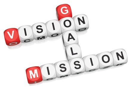 GoalsVisionMission